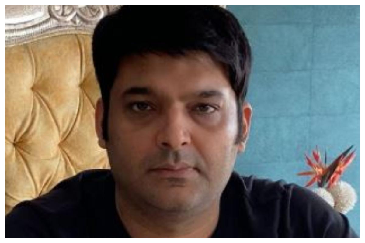 The Kapil Sharma Show, Kapil Sharma