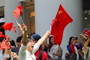North Korea backs China's national security law for Hong Kong