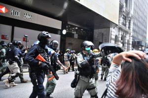China further expands Hong Kong security law