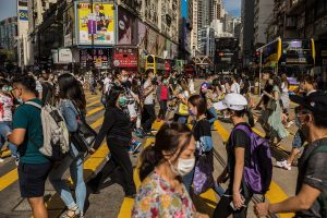 No new COVID-19 cases in Hong Kong as Coronavirus restrictions ease