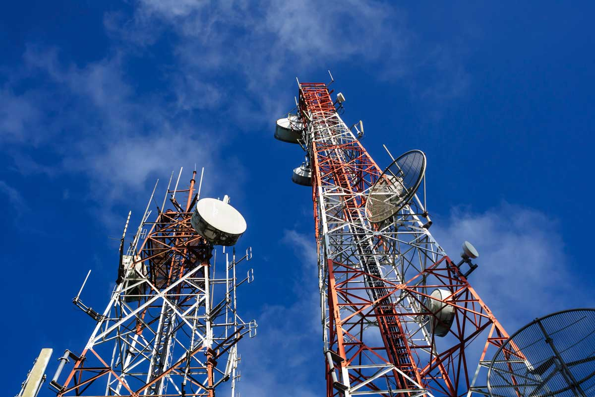 Telecom, Work From Home, COAI, Covid Crisis