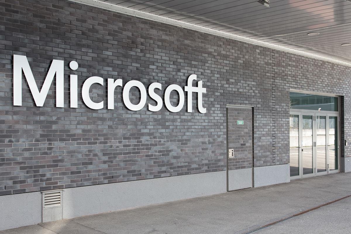 Microsoft, Artificial Intelligence, supercomputer