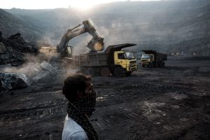 Govt ends monopoly in coal sector, allows commercial mining on revenue sharing basis