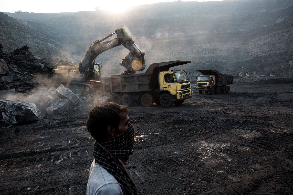 Nirmala Sitharaman,Coal Mining, Private Sector, Economic Package