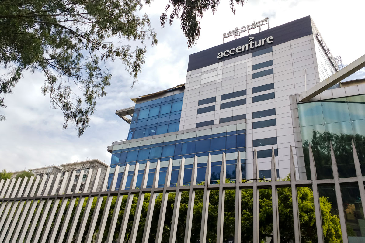 Accenture, Byte Prophecy