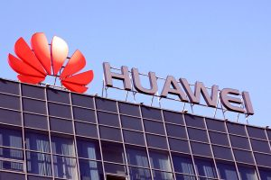 US restriction on chipmakers deals critical blow to Huawei
