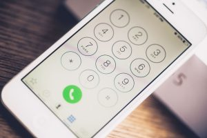 TRAI recommends using 11-digit mobile numbers with prefix '0'