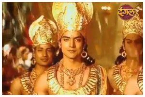 Gurmeet Choudhary recalls his days working in 'Ramayan'