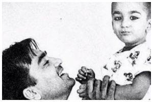 Sanjay Dutt remembers dad Sunil Dutt on 15th death anniversary