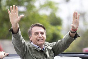 Brazil President Jair Bolsonaro continues to downplay COVID-19 situation, rides jet ski