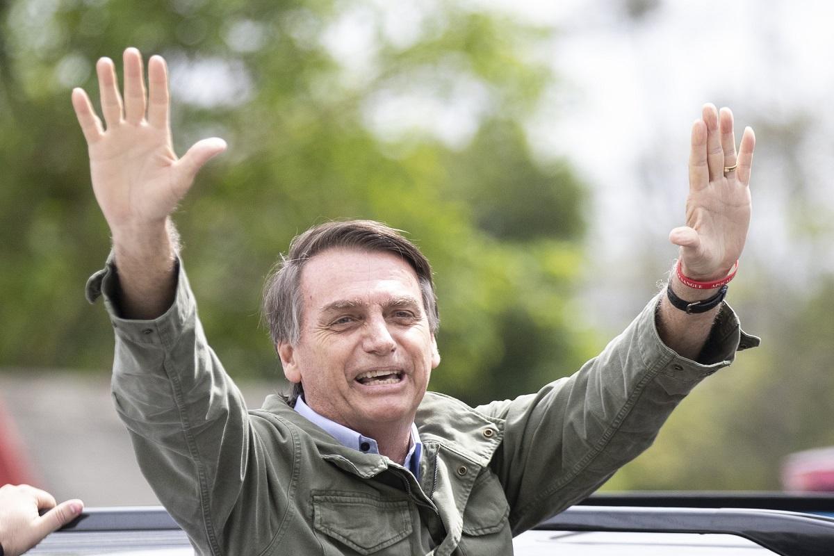 Brazil President Jair Bolsonaro Continues To Downplay