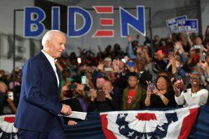 US Democratic presidential nominee Joe Biden regrets remarks about African-American Trump supporters