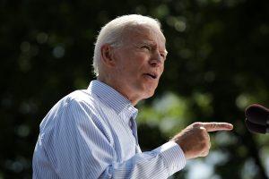 'Alleged sex assault never happened': Former US vice president Joe Biden breaks silence