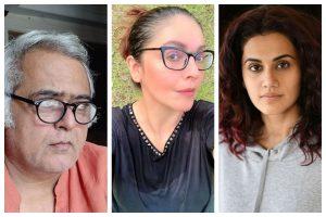Actors, filmmakers support release of films on OTT platform