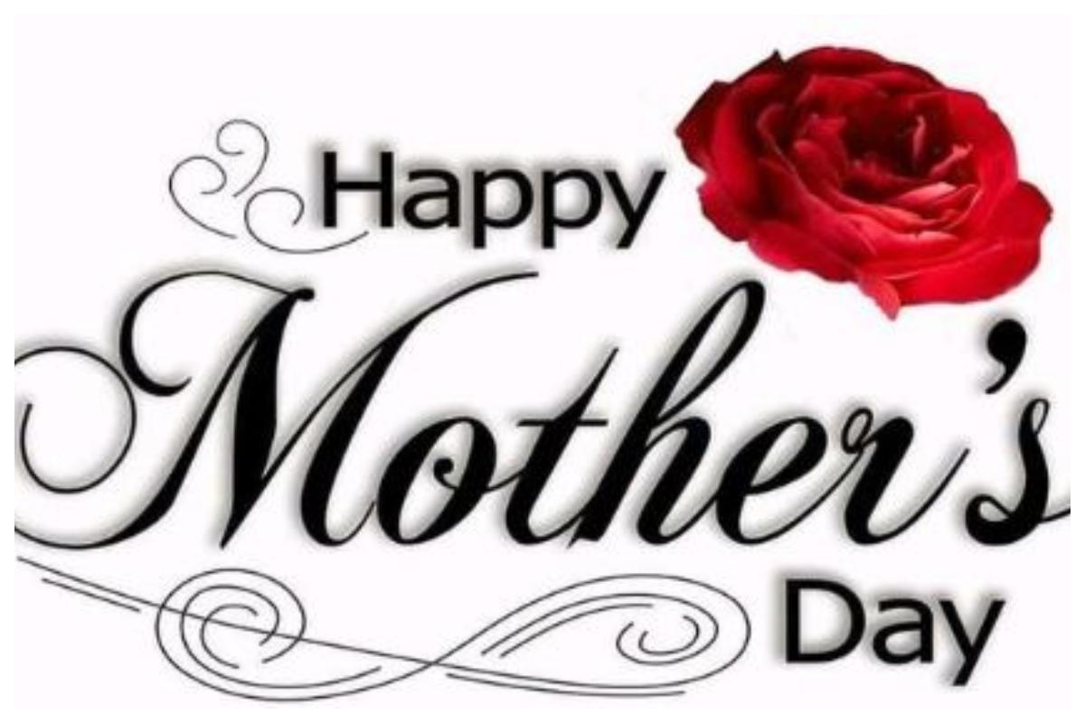 Mother's Day, Mother's Day 2020, Happy Mother's Day 2020