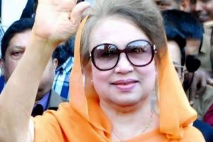 Former Bangladesh PM Khaleda Zia receiving treatment at home amid Coronavirus lockdown