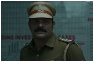 Paatal Lok| Makers share Jaideep Ahlawat's character as cop 'Hathiram Chaudhary'