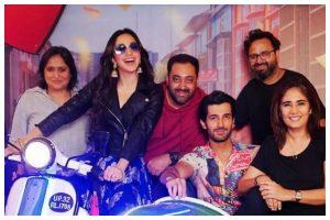 Kiara Advani's 'Indoo Ki Jawaani' to have digital release?