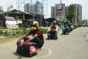 Maharashtra Congress bears travel expenses of 27,865 migrant labourers: Balasaheb Thorat