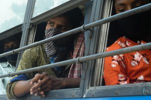 More than 2000 migrants to return to WB in a day or two