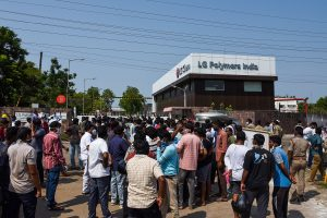 All necessary measures used to keep temperatures under control: LG Polymers India on Vizag gas leak