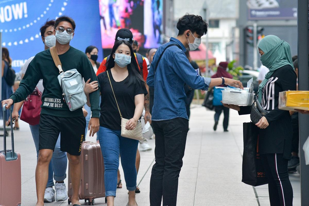 Malaysia extends lockdown till June 9 as it reports 6,656 Coronavirus cases - The Statesman
