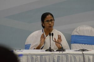 Mamata Banerjee announces health insurance up to Rs 10 lakh for journalists on World Press Freedom Day