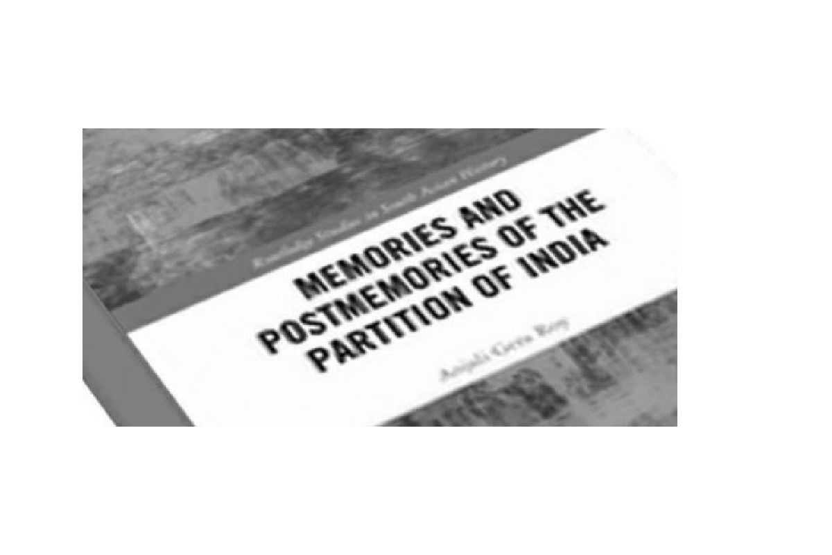 Partition industry, experience of Partition, Partition of 1947