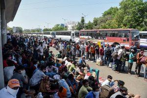 Returnees are victims of social boycott in Odisha