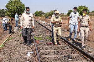 NHRC issues notice to Maharashtra over Aurangabad rail accident that killed 16 migrants