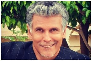 Milind Soman shares throwback picture from one of his photoshoots