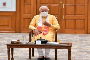'Reforms will have transformative impact on health, education sectors': PM Modi
