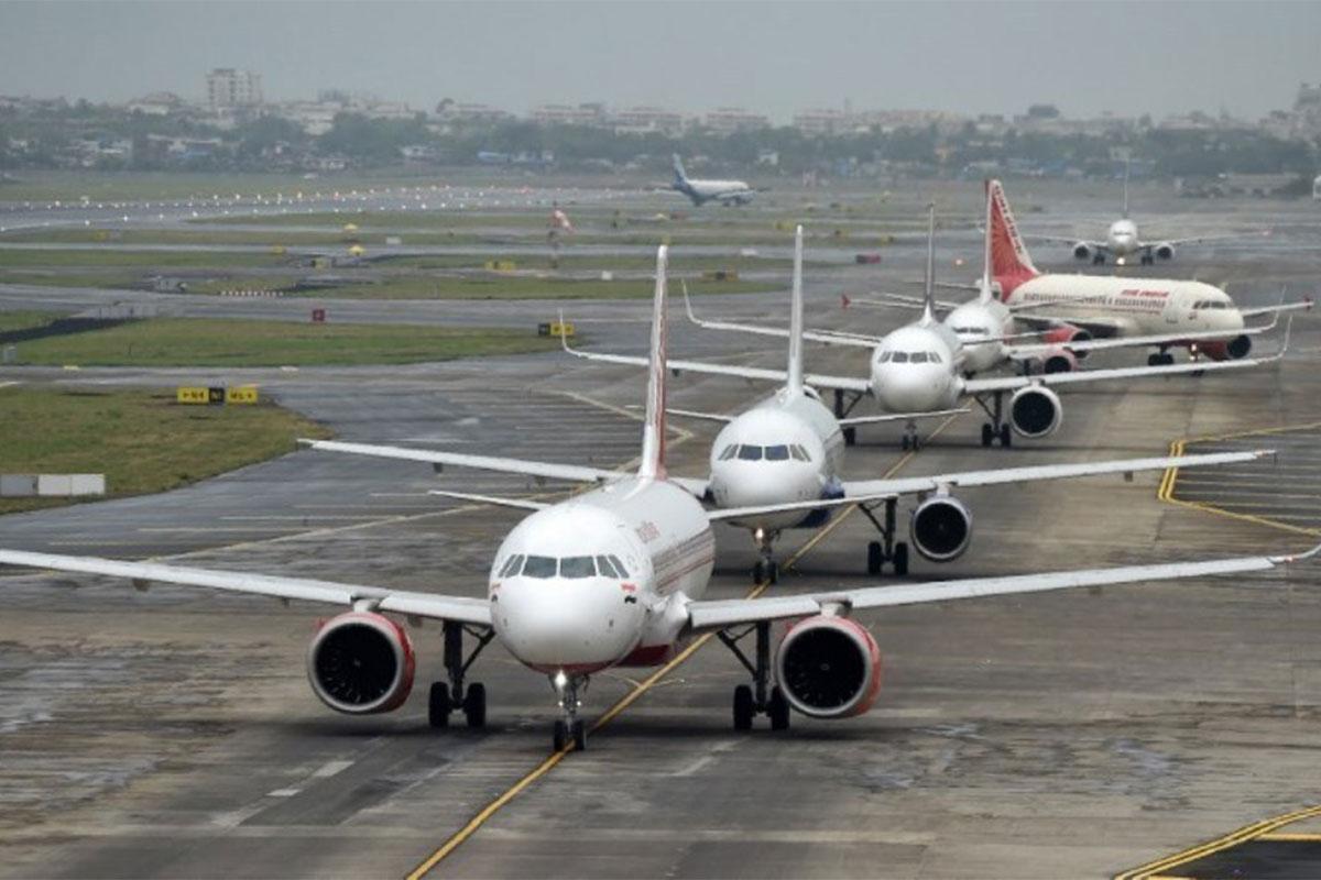 CRISIL, Covid-19 lockdown, Aviation Industry, Corona Effect