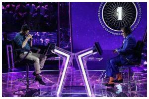 Amitabh Bachchan's show 'Kaun Banega Crorepati' to go digital in selection process