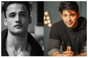 Sidharth Shukla vs Asim Riaz! Race for lead role in 'Broken But Beautiful' season 3 continues
