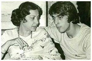 Sanjay Dutt gets emotional on mother Nargis Dutt's death anniversary; pens heartfelt note