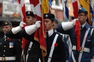 5 Canadian military members test positive for Coronavirus
