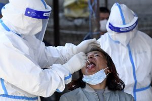Coronavirus cases in Nepal rises to 375 with 2 deaths: Health Ministry