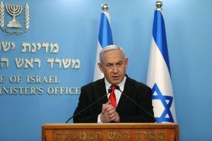No legal obstacle to Israel PM Netanyahu forming govt despite criminal charges: Attoney-General Mandelbit
