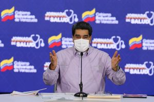 Venezuela reports highest single-day increase in confirmed COVID-19 cases