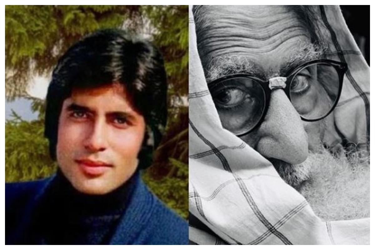 Amitabh Bachchan, Bhumi Pednekar