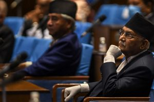 Nepal parliament set to clear map claiming Indian territories as its own