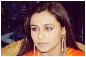 Rani Mukerji: 'Hum Tum' will always be memorable for Chintu uncle