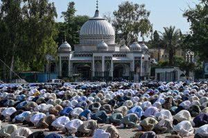 Pakistan celebrates Eid without traditional festivity amid Coronavirus outbreak
