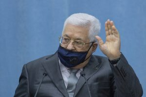 'Palestine to reconsider deals with Israel, US', says Prez Mahmoud Abbas
