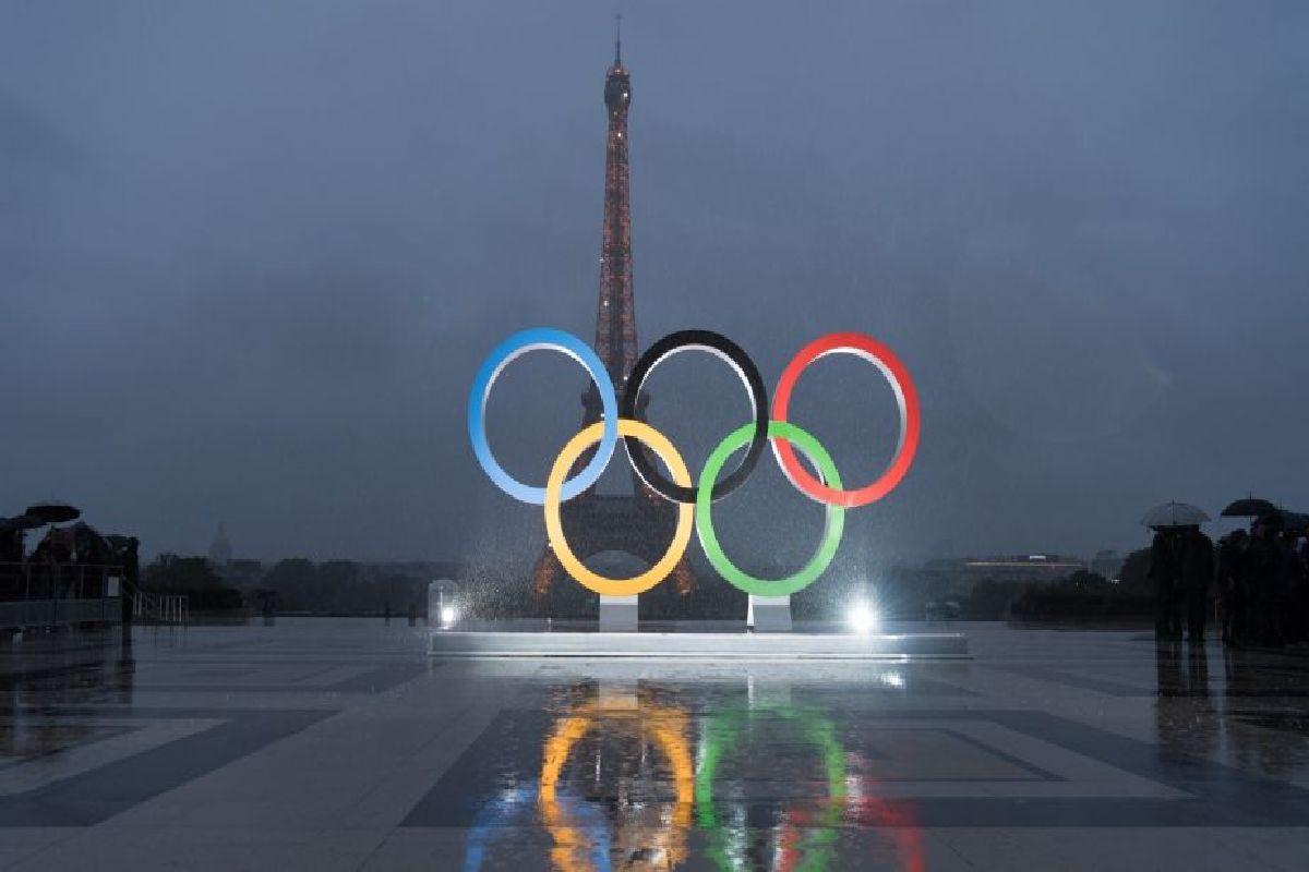 Paris 2024, Paris Olympic Games, 2024 Olympic Games, COVID-19, Coronavirus