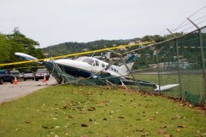 4, including COVID-19 positive doctor killed as small plane crashes in Brazil