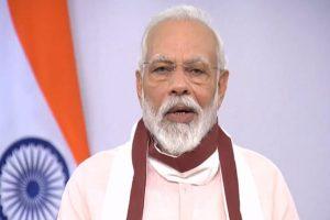 PM Modi pays tribute to Jawahar Lal Nehru
