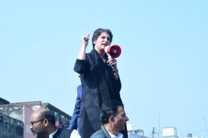 Congress asks Rae Bareli, Amethi DMs for migrants' lists