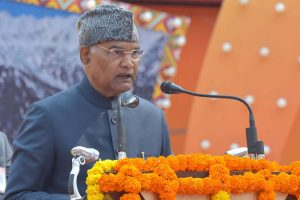 President Ram Nath Kovind greets fellow citizens on eve of Id-ul-Fitr